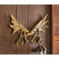 Wholesale Bed & Bath ANTLER WALL HOOKS from china suppliers