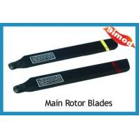 Buy cheap Spare Parts HM-Mini CP-Z-01 Main rotor blades from wholesalers