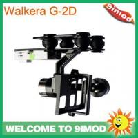 Wholesale FPV system Walkera G-2D(M) Brushless Rotating Camera Gimbal FOR Gopro Hero3 from china suppliers