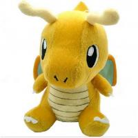 Buy cheap Pokemon Plush Toy Dragonite 7 Cute Collectible Soft Stuffed Animal Doll from wholesalers
