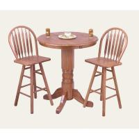 Buy cheap Specials Holland York Series Arrow Back Stools with Pub Table Special from wholesalers