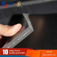 General Purpose Smooth surface cloth insertion rubber sheet Manufactures