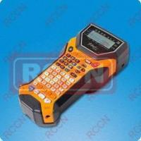 Buy cheap Cable Markers RCCN PT-7600 Marking Machines from wholesalers