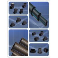Buy cheap HDPE Pipe dimensions for water supply from wholesalers