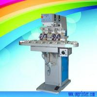 Wholesale Silicone Wristbands Printer YSC4-150 4 Color silicone bracelet printer from china suppliers