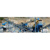 Buy cheap In North America Copper Ore Crushing Plant in Chile from wholesalers