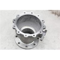 China Minerals & Metallurgy Titanium Machining Components on sale