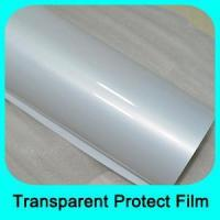 Buy cheap Transparent Protective Film Transparent Protect Film from wholesalers