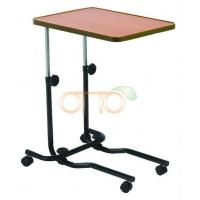 Buy cheap Bedside Locker&Table Hospital overbed table from wholesalers