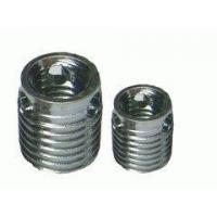 Buy cheap Blind rivets and rivet nuts Threaded Insert for Plastics from wholesalers