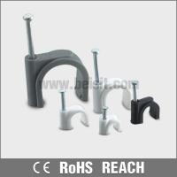 Wholesale Accessories Circle Nail Cable Cup from china suppliers