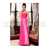 Peach pink crystal tulle & chiffon sweet prom dress Manufactures