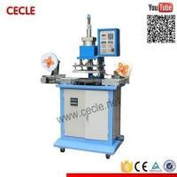 Buy cheap hot foil type ribbon printer machine sale from wholesalers