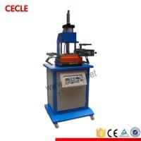 Buy cheap GP-210 flat foil stamping machine from wholesalers