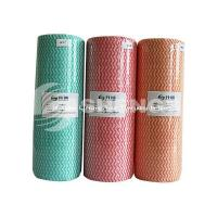Buy cheap Spunlace Nonwoven Home cleaning service from wholesalers