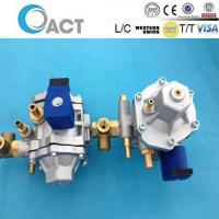 Buy cheap CNG sequential reducer from wholesalers