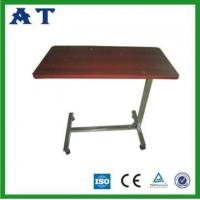 Wholesale High-grade Medical nursing bed table from china suppliers