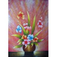 Buy cheap original paintings modern abstract paintings for sale from wholesalers