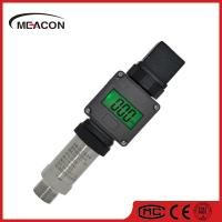MIK-PX300 Pressure Transmitter with Display