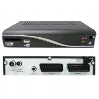 Buy cheap SD MPEG4/H.264 DVB-T SD2604C from wholesalers