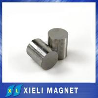 Buy cheap alnico magnets for pickups Round Pickup Alnico Magnet from wholesalers