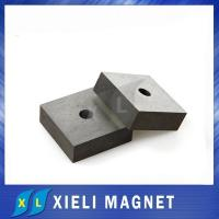 Wholesale magnetic chuck how it works Chuck Alnico Magnet from china suppliers