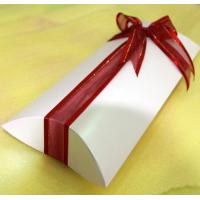 Wholesale Packaging Box Pillow Box from china suppliers