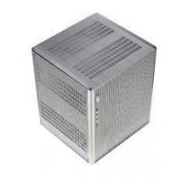 China Fan ITX Mini Tower Computer Cases , Black Vertical Computer Case on sale