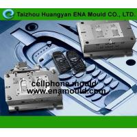 Wholesale commodity mould plastic cellphone mould from china suppliers