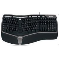 Buy cheap Ergonomic Office Microsoft Natural Ergonomic Keyboard 4000 -47.99(inc VAT) from wholesalers