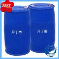 Chemical reagents sobutanol isobutyl alcohol Manufactures