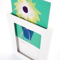 Buy cheap Picture Pockets A4 Wood Frame Gallery (single) from wholesalers
