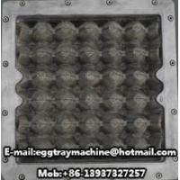 Buy cheap Paper tray products 30pcs egg tray mould from wholesalers