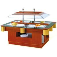 Wholesale E-P18702L8 Container Salad Bar from china suppliers