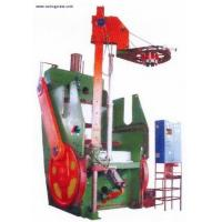 Mechanical Tire Curing Press 93-108 inch