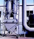 Buy cheap Fertilizer Equipment Cyclone Dust Collector from wholesalers