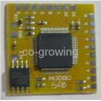Modbo 5.0 5.0D chip for PS2 modchip Manufactures