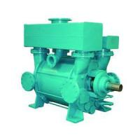 Buy cheap SLV Liquid Ring Vacuum Pumps and Compressor from wholesalers