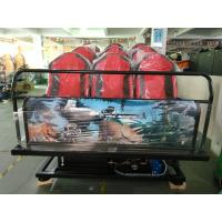 Buy cheap Guangdong canton fair hottest product 9D cinema amusement park game for sale MT-9010 from wholesalers