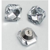 Wholesale GLASS BUTTON,DECORATIVE GLASS BUTTON FOR SOFA from china suppliers