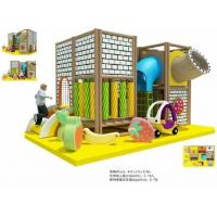 Wholesale Children Indoor Play Centre from china suppliers