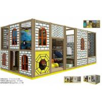 Buy cheap Brick House for Indoor Play Centre from wholesalers
