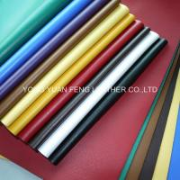 Wholesale Sofa leather 2016 pu leather from china suppliers