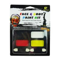 Buy cheap Face Paint & Body Paint HFP-BL-05 from wholesalers