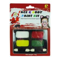 Buy cheap Face Paint & Body Paint LFP-BL-04 from wholesalers