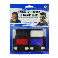 Buy cheap Face Paint & Body Paint LFP-BL-02 from wholesalers