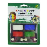 Buy cheap Face Paint & Body Paint HFP-BL-03 from wholesalers