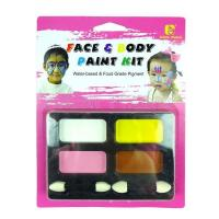 Buy cheap Face Paint & Body Paint HFP-BL-01 from wholesalers