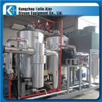 Buy cheap Compressed natural gas dryer from wholesalers