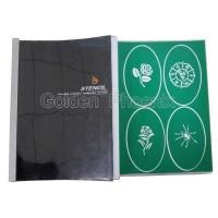 China Temporary Airbrush Tattoo Book 26 on sale